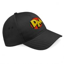 Danger Mouse® Embroidered DM Icon Baseball Cap